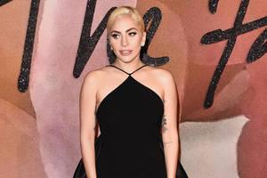 Bild von Tiffany & Co. Markenbotschafterin Lady Gaga