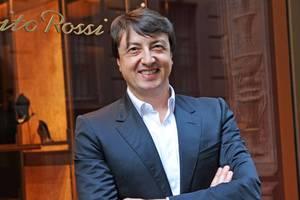 Bild von Gianvito Rossi