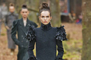 Bild von Chanel Fashion Show
