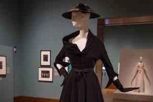 Bild von Christian-Dior-Design von 1948
