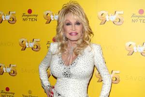 Bild von Dolly Parton