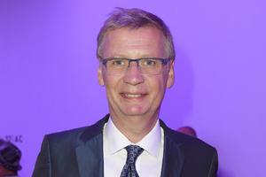 Bild von Günther Jauch