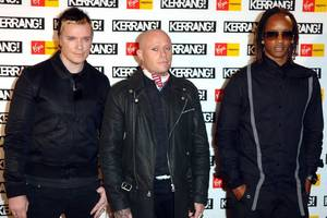 Bild von Die Musikwelt trauert um Keith Flint