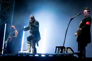 Bild von Rammstein