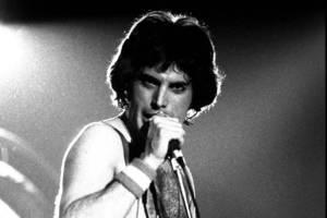 Bild von Freddie Mercury