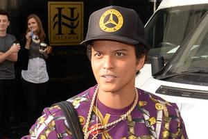 Bild von Bruno Mars