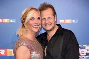Bild von Daniela und Jens Büchner