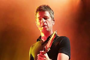 Bild von Noel Gallagher