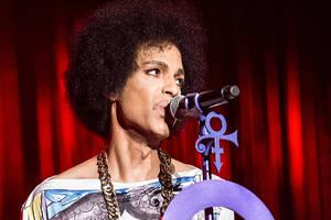 Bild von Prince