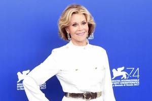 Bild von Jane Fonda