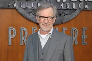 Bild von Steven Spielberg