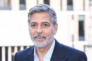 Bild von George Clooney